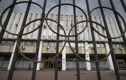 Thể thao Nga đứng trước án phạt tiếp theo từ Ủy ban Olympic