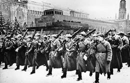 Nga kỷ niệm 75 năm cuộc duyệt binh huyền thoại 1941