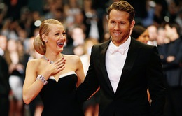 """Deadpool"" Ryan Reynolds sắp lên chức lần 2"
