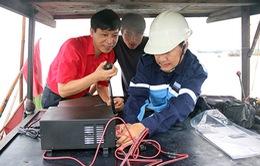 Sóc Trăng: Tăng cường hệ thống thông tin liên lạc giúp ngư dân vươn khơi bám biển