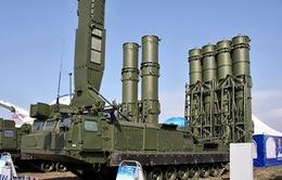 Hệ thống tên lửa phòng không S-300 của Nga là ác mộng với Mỹ