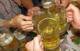 Việt Nam tiêu thụ 3.4 tỷ lít bia trong năm 2015