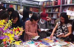 Phố sách xuân khai mạc vào mùng 3 Tết tại Hà Nội