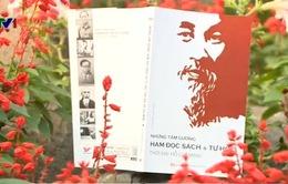 Lan tỏa niềm đam mê đọc sách qua Ngày Sách và Bản quyền thế giới
