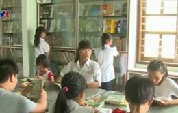 Thư viện miễn phí cho trẻ em nông thôn