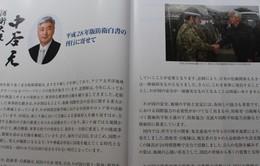 Nhật Bản công bố Sách trắng quốc phòng 2016