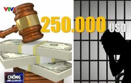 Các chế tài mạnh tay xử phạt việc in sách lậu trên thế giới