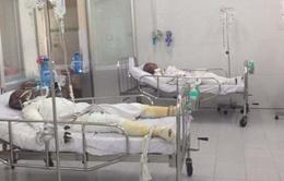 Cháy nhà tại quận Phú Nhuận, TP.HCM: Hai nạn nhân còn lại nguy kịch