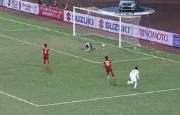 Những tình huống để thủng lưới đáng quên của ĐT Việt Nam tại AFF Cup
