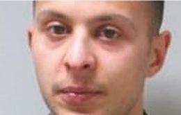 Nghi phạm Salah Abdeslam có ý định tấn công Bỉ