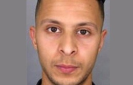 Interpol kêu gọi thắt chặt biên giới sau vụ bắt giữ  Salah Abdeslam