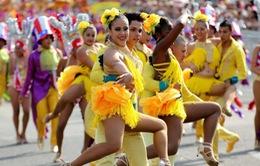 Lễ hội salsa lớn nhất thế giới tại Colombia