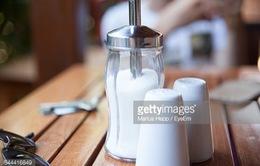 Nhật Bản vận động giảm muối trong bữa ăn