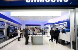 Tập đoàn Samsung sẽ mở cửa hàng điện tử đầu tiên tại Cuba