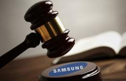 Samsung bị kiện do không cung cấp bản cập nhật cho thiết bị Android