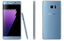 Khách mua Galaxy Note 7 có thể đổi máy hoặc nhận lại tiền