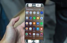 Samsung bắt đầu thu hồi Galaxy Note 7 tại TP.HCM