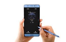 Trải nghiệm mọi tính năng mới của Galaxy Note7 qua video câm