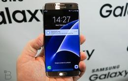 Hướng dẫn cài đặt phím tắt cho màn hình khóa Galaxy S7, S7 Edge