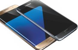 Galaxy S7 và S7 Edge lộ thiết kế chuẩn