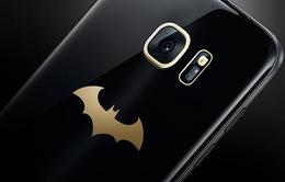 Galaxy S7 edge Injustice Edition - Siêu phẩm dành cho fan của Batman sẽ lên kệ vào tháng 6