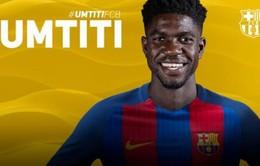 Những cầu thủ trẻ đổi đời nhờ EURO 2016: Umtiti, Batshuayi... và hơn thế nữa!