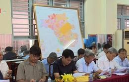 Bố trí vốn bồi thường và tái định cư dự án sân bay Long Thành