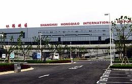 Trung Quốc: Nổ tại sân bay Thượng Hải