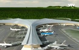 Lấy ý kiến về mẫu thiết kế sân bay Long Thành - Sự kiện chú ý tuần qua