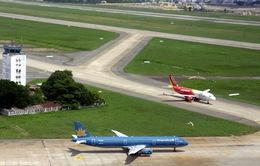 Giảm mức đầu tư xây sân bay Nội Bài 2 xuống 50%