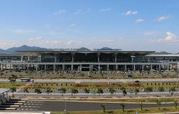 Nội Bài đứng thứ 19/30 sân bay tốt nhất châu Á