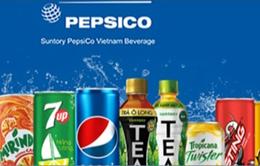 Công bố kết quả kiểm nghiệm sản phẩm của Suntory PepsiCo Việt Nam