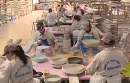 Từ thủ công đến thủ công nghiệp: Hướng đi tất yếu của những sản phẩm truyền thống