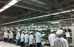 Số lượng đơn đặt hàng mới tăng mạnh, PMI đạt đỉnh trong 18 tháng