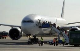 Pakistan: Báo động giả tại sân bay ở thủ đô Islamabad