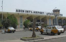 Yemen: Phiến quân tấn công sân bay tại thành phố Aden