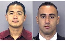 Mỹ: Thêm 2 cảnh sát bị bắn tại San Diego, 1 người tử vong