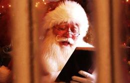 Sứ mệnh của ông già Noel