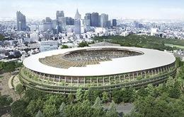 Nhật Bản thông qua 1,5 tỷ USD xây sân vận động quốc gia mới