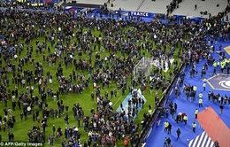 Nhóm khủng bố lên kế hoạch tấn công EURO 2016
