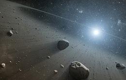 Phát hiện chấn động về chòm sao chổi không đuôi đầu tiên Manx
