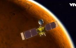 UAE, Mỹ hợp tác nghiên cứu về vũ trụ và sao Hỏa