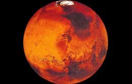Tỷ phú Elon Musk có tham vọng lập thành phố trên Sao Hỏa