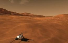 NASA phát hiện dấu vết mới về sự sống trên sao Hỏa