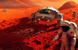 Những điểm yếu của kế hoạch đưa người lên sao Hỏa