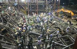 Điểm lại những vụ tai nạn lao động nghiêm trọng trên cả nước