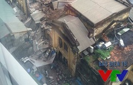 Một năm sau vụ sập biệt thự cổ Hà Nội, cuộc sống của gần 50 hộ dân giờ ra sao?