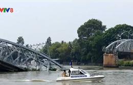 Đồng Nai: Đưa cầu Ghềnh cũ bắc qua cù lao cho dân đi lại