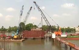 Ngành đường sắt thiệt hại hơn 800 tỉ đồng từ sự cố sập cầu Ghềnh