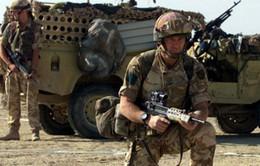 Đặc nhiệm Anh dùng hình nộm dụ IS vào bẫy mai phục